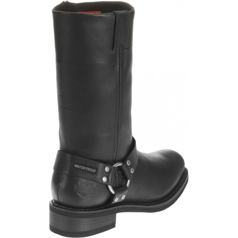 Men's Hustin Waterproof Performance Boot