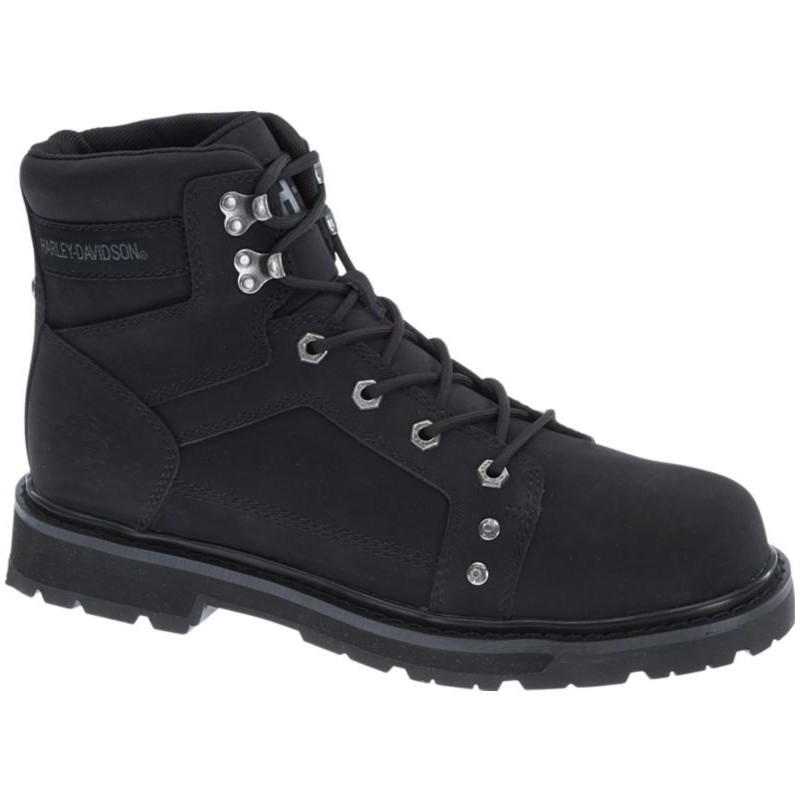 Men's Keating Leather Boot