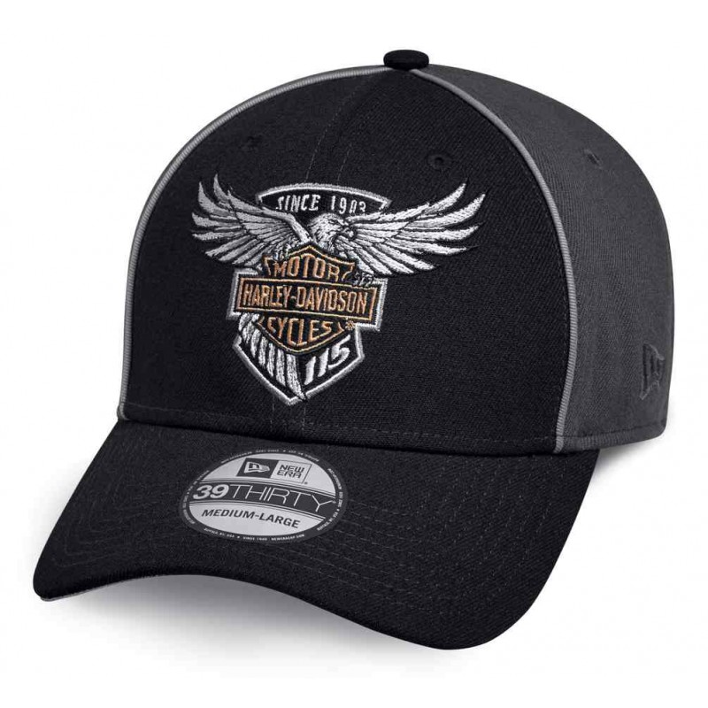 Men's 115th Anniversary 39Thirty Cap