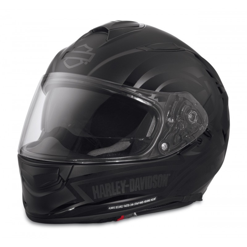 Adult Frill Airfit Sun Shield Full Face Helmet