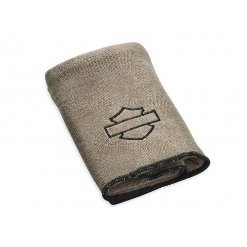 Microfiber Detailing Cloth