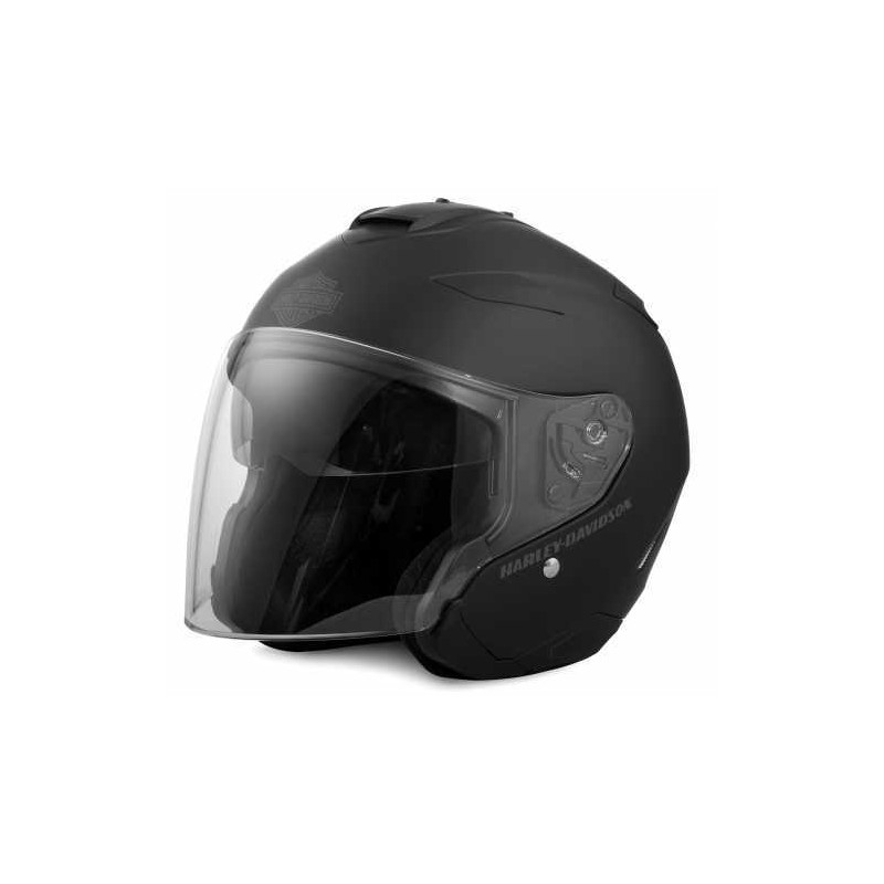 Adult Maywood Interchangeable Sun Shield 3/4 Helmet