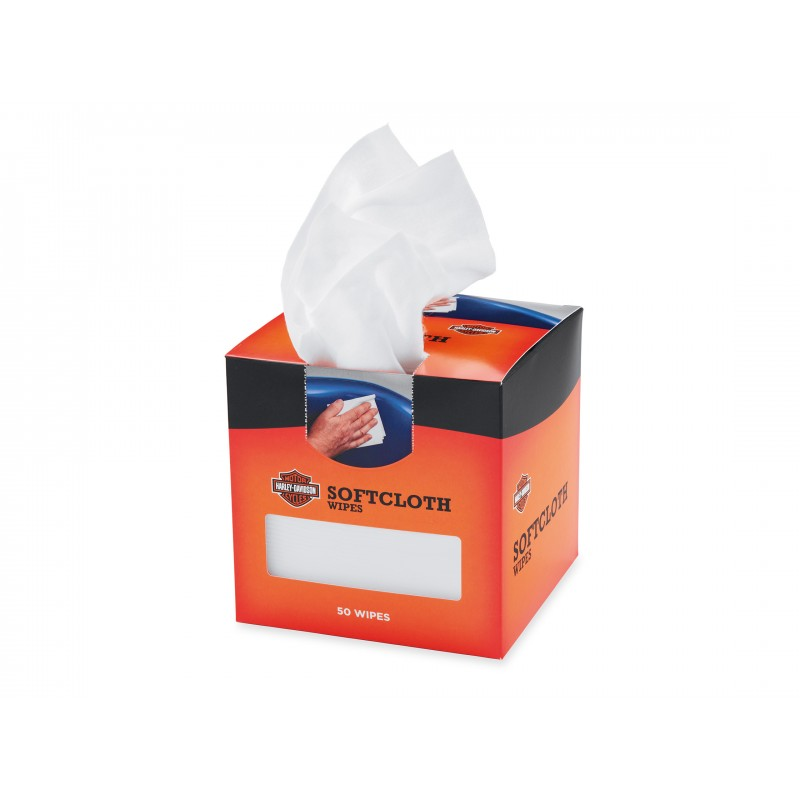Softcloth Wipes